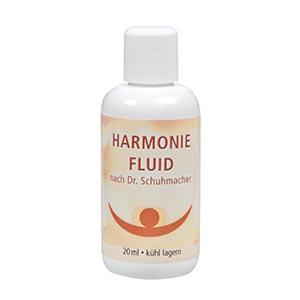Harmonie-Fluid nach Dr. Schuhmacher - 20ml