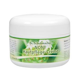 Noni-Hautpflege-Creme nach Dr. Schuhmacher - 100ml