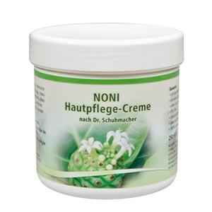 Noni-Hautpflege-Creme nach Dr. Schuhmacher - 250ml