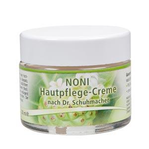 Noni-Hautpflege-Creme nach Dr. Schuhmacher - 50ml